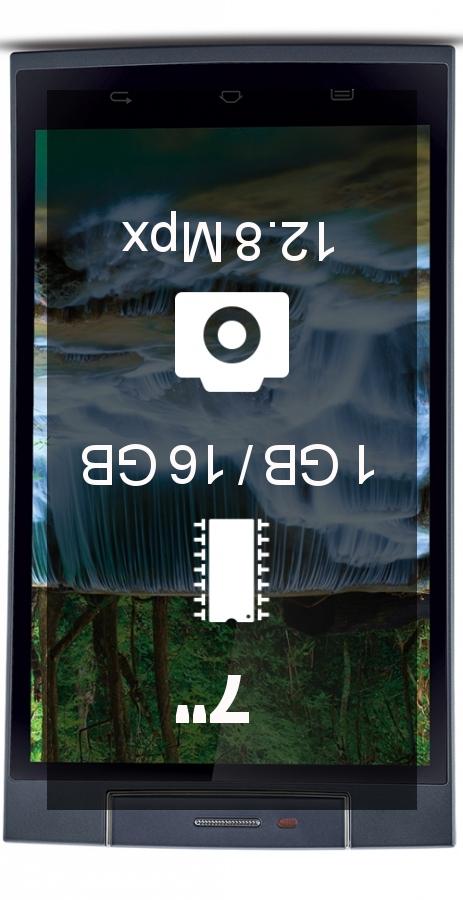IBall Slide Avonte 7 smartphone