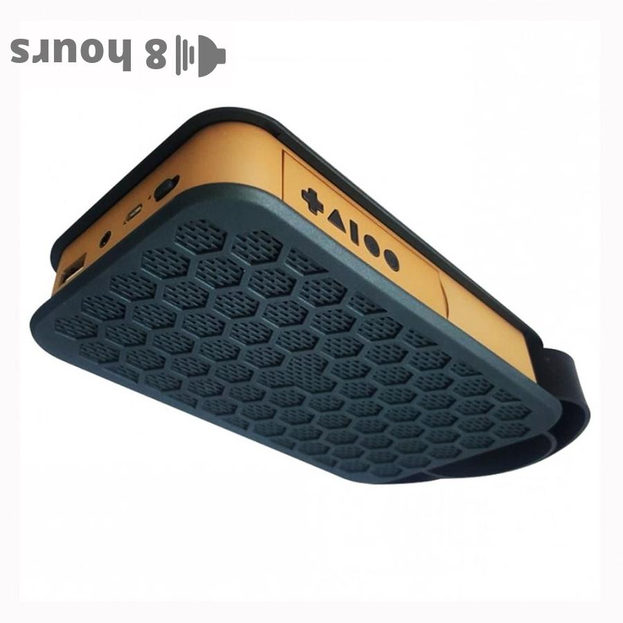 JKR -2 portable speaker