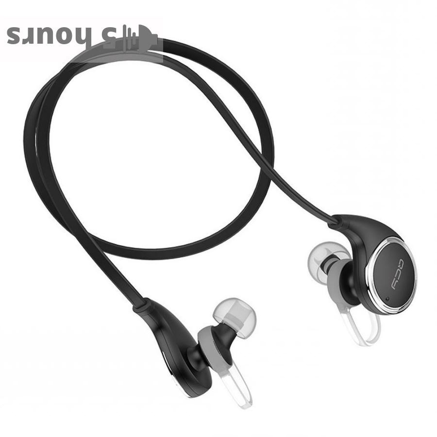 QCY QY8 wireless earphones