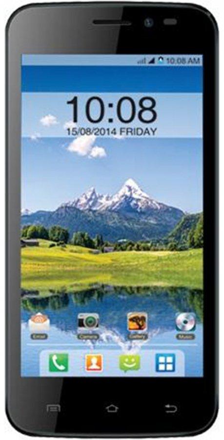 Intex Aqua Q1 smartphone