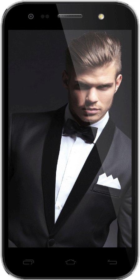 I-mobile IQ X Lucus smartphone