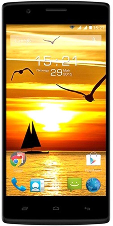 Fly Nimbus 3 smartphone