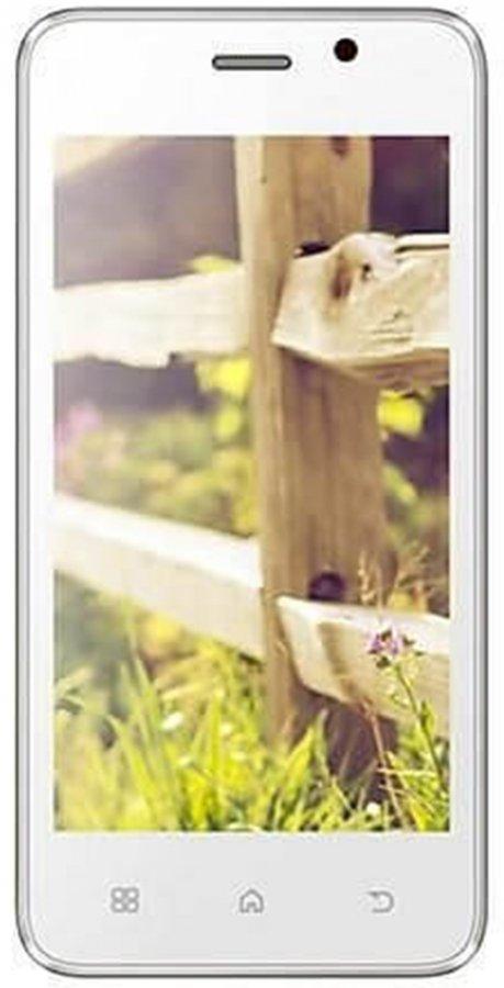 Intex Aqua Amoled smartphone