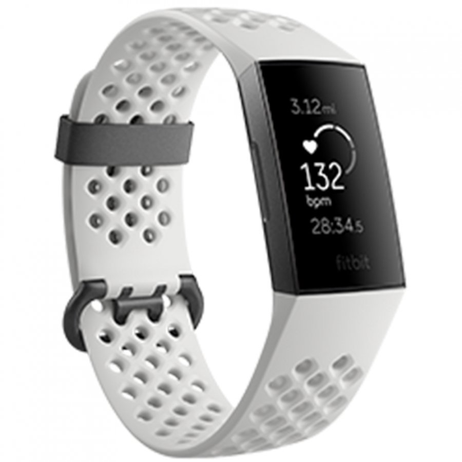 Fitbit Charge 3 Sport Smart Band Cheapest Prices Online At Findpare