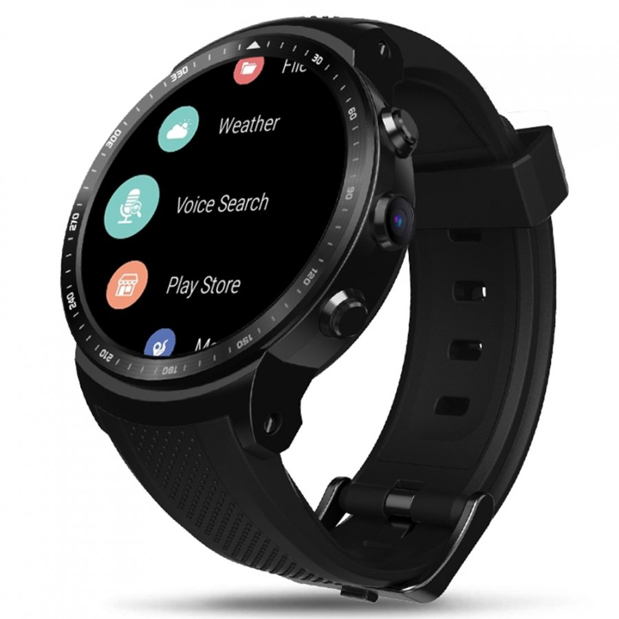 Zeblaze Thor PRO smart watch
