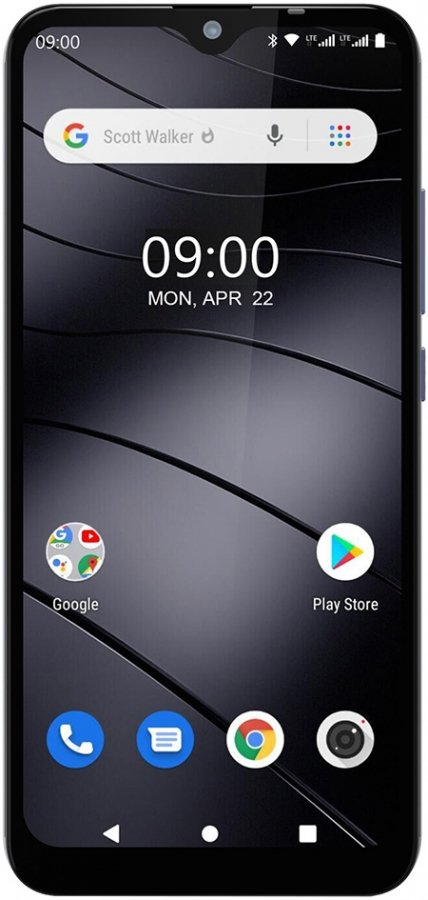 Gigaset GS110 smartphone | Cheapest Prices Online at FindPare
