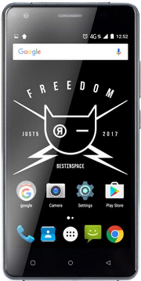 Just5 Freedom M303 camera specs