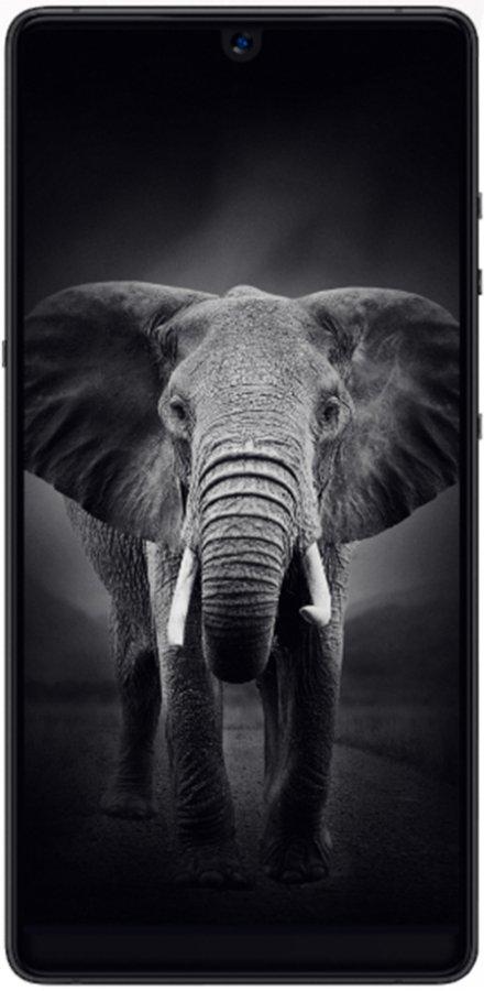 Smartisan Nut R1 6GB 64GB smartphone
