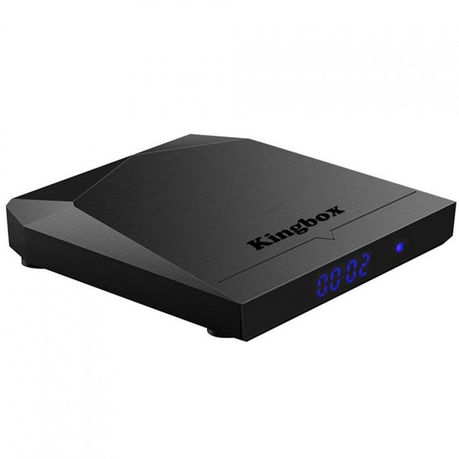 Kingbox K3 TV box