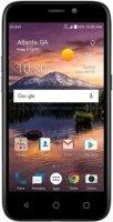 ZTE Prelude+ Plus smartphone