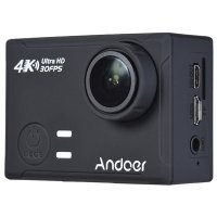 Andoer AN100 action camera price comparison