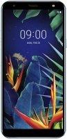 LG K40 X420EMW smartphone