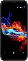 Digma Linx Rage 4G smartphone