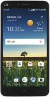 ZTE Blade X2 Max smartphone