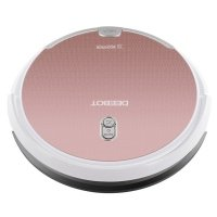ECOVACS DG801 robot vacuum cleaner price comparison