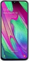 Samsung Galaxy A40 4GB 64GB A405FD smartphone