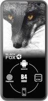 Black Fox B4 mini smartphone