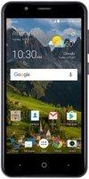 ZTE Fanfare 3 smartphone