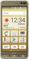 Kyocera Basio 3 smartphone