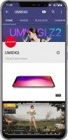UMiDIGI Z2 Special Edition smartphone