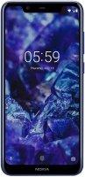 Nokia 5.1 Plus TA-1105 Global smartphone