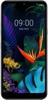 LG K50 smartphone