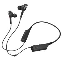 Audio-technica ATH-ANC40BT wireless earphones price comparison