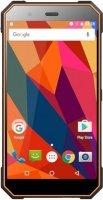 Ginzzu RS9602 smartphone