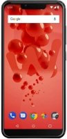 Wiko View 2 Plus smartphone