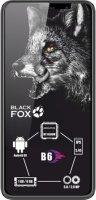 Black Fox B6 smartphone