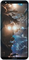 TP-Link Neffos C7 Lite smartphone