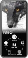Black Fox B4 mini NFC smartphone