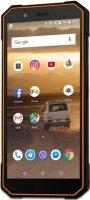 Sigma Mobile X-treme PQ53 smartphone