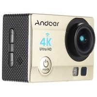 Andoer Q3H action camera price comparison