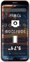 Nokia 4.2 IN smartphone