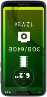 Motorola Moto G7 Power XT1955-1 BR 3GB smartphone