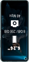 Huawei Honor 20 Pro 8GB 256GB EU smartphone price comparison