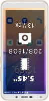 Walton Primo H7s smartphone price comparison
