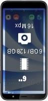 HTC U12 Life 128GB smartphone