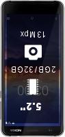 Nokia 3.1 2GB 32 smartphone