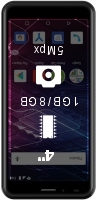 Yezz 4E7 smartphone price comparison