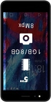 BQ -5056 Fresh smartphone