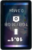 Digma Optima 1024N 4G tablet price comparison