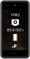 Pluzz PL4010 smartphone price comparison