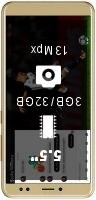 BLU Vivo XL3 smartphone price comparison