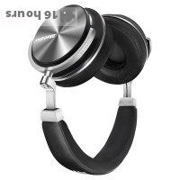 Bluedio T4S wireless headphones
