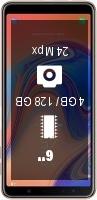 Samsung Galaxy A7 (2018) A750F 128GB smartphone