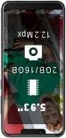 Wiko View 2 Go 2GB 16GB smartphone price comparison