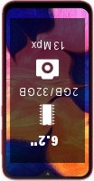 Samsung Galaxy A10 SM-A105M AM smartphone