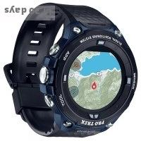 CASIO PRO-TREK WSD-F20 A smart watch